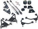 1999-06 GM TRUCK COOLRIDE FRONT SUSPENSION WITH TUBULAR CONTROL ARMS