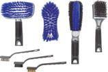 7 Piece Specialty Cleaning Brush Set