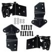 1964-Early 65 Complete Door Hinge Kit