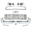1968 Mustang GT Grill Kit