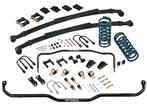 1968-74 X-Body Big Block Hotchkis Total Vehicle System Complete Front And Rear Suspension Kit