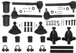 1969-70 Chevrolet Impala Front End Rebuild Kit