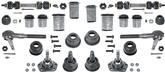 1968-70 Chevy II / Nova Front End Rebuild Kit