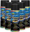 OER� GRAY RESTORATION CARPET DYE - CASE OF 6 - 12 OZ AEROSOL CANS