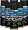 OER� DARK GRAY RESTORATION CARPET DYE - CASE OF 6 - 12 OZ AEROSOL CANS
