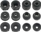 1977-79 X-Body Frame Mount Bushing Kit (12 Piece)
