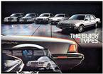 1983 Buick T-Type Brochure - New Old Stock (8 pages)