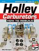 How to Rebuild Holley Carburetors - SA Designs Workbench Manual
