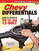 How to Rebuild the 10 and 12 Bolt Chevy Differentials - SA Designs Performance How-To Manual