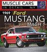 1969 Mach I Mustang - Muscle Cars In Detail Book No. 9