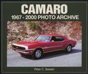 CAMARO 1967-2000 PHOTO ARCHIVE BOOK
