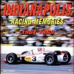 Indy Racing Memories Book