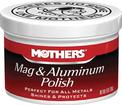 MOTHERS 10 OZ MAG AND ALUMINUM POLISH