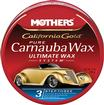 MOTHERS CALIFORNIA GOLD NATURAL PASTE WAX
