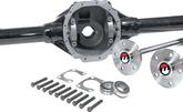 MOSER 12 BOLT HOUSING AND AXLE PACKAGE - C-CLIP 30 SPLINE AXLES