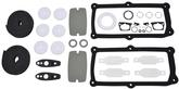 1973-76 Plymouth Duster Paint Gasket Set