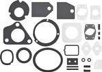 1975-76 MOPAR A-BODY WITHOUT AC FIREWALL GASKET SET