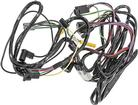 1968 CHARGER FRONT LIGHT HARNESS