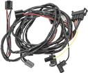 1969 CHARGER FRONT LIGHT HARNESS