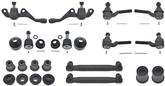 1966-69 MOPAR B-BODY FRONT END REBUILD SET