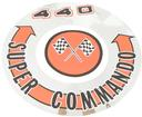 1966-70 PLYMOUTH SUPER COMMANDO 440 AIR CLEANER LID DECAL