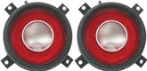 1972-74 Barracuda; Tail Light Lens; with Back Up Lens; Pair