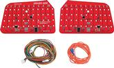 1971 Plymouth Barracuda / 'Cuda Digi-Tails Sequential LED Tail Lamp Set