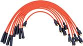 1968-73 Mopar Small Block Orange Spark Plug Wire Set