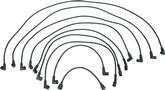 1966-68 Mopar Big Block Replacement Spark Plug Wire Set