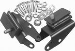 1967-72 MOPAR A-BODY MOTOR MOUNT SWAP SET -273/318 TO 340/360