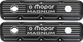 Mopar Small Block Magnum Valver Covers