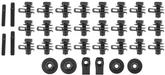 1962-63 Mopar B-Body Fender Bolt Set - 58 Pieces