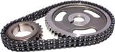 1960-76 MOPAR 383-440 MAGNUM DOUBLE ROLLER TIMING SET