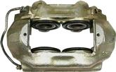 1965-72 MOPAR A-BODY BRAKE CALIPER KELSEY HAYES STYLE FOUR PISTON FRONT LH