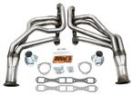 "1962-72 Mopar B-Body Big Block Mopar 2"" Full Length Header w/o Coating; Doug's Headers"
