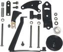 1969-72 Mopar 383/400 Engines with AC - Alternator Bracket Kit