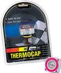 Silver 16 PSI Thermocap