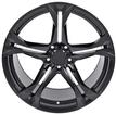 "2010-17 Camaro - MRR 1LE Replica Wheel - 20 x 10"" - Gloss Black"