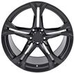 "2010-17 Camaro - MRR 1LE Replica Wheel - 20 x 11"" - Gloss Black"