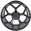 "2010-17 Camaro - MRR Z28 Replica Wheel - 20 x 10"" - Gloss Black Finish"