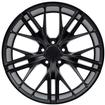 "2017 Camaro MRR ZL1 Replica Wheel 20 x 10"" - Matte Black"