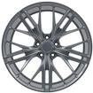 "2017 Camaro MRR ZL1 Replica Wheel 20 x 10"" - Graphite"