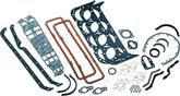 1957-79 283-350  (EXCEPT 305) SMALL BLOCK ENGINE OVERHAUL GASKET SET WITH STANDARD HEAD GASKETS