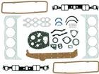 1957-74 283-350 (Except 305) Small Block Engine Overhaul Gasket Set with Steel Shim Head Gaskets
