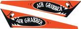 1970 GTX / ROAD RUNNER AIR GRABBER  AIR DOOR DECALS