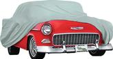 1955-56 Chevrolet 2 Door Models Diamond Fleece Car Cover