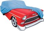 1955 CHEVROLET 2 & 4 DOOR WAGONS - BLUE  WEATHER BLOCKER CAR COVER