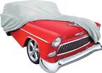 1955 CHEVROLET 2 & 4 DOOR WAGONS  GRAY WEATHER BLOCKER CAR COVER