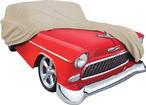 1955 Chevrolet 2 & 4 Door Wagons  Tan Weather Blocker Car Cover