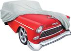 1955 Chevrolet 2 & 4 Door Wagons Titanium Plus Car Cover